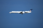りゅーすけさんが、ワシントン・ダレス国際空港で撮影したトランスステート・エアラインズ ERJ-145XRの航空フォト(写真)