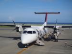 ken1☆MYJさんが、那覇空港で撮影した琉球エアーコミューターの航空フォト(写真)