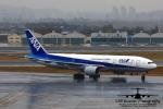 LSGさんが、金浦国際空港で撮影した全日空 777-281/ERの航空フォト(写真)