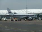 TRIPworldさんが、コペンハーゲン国際空港で撮影したスカンジナビア航空 A319-132の航空フォト(写真)