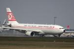 ウッディさんが、成田国際空港で撮影したターキッシュ・エアラインズ A330-203の航空フォト(写真)