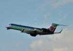 新千歳空港 - New Chitose Airport [CTS/RJCC]で撮影されたSEXYJET LLCの航空機写真