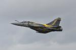 フェアフォード空軍基地 - RAF Fairford [FFD/EGVA]で撮影されたフランス空軍 - French Air Forceの航空機写真