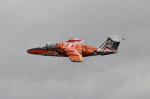 フェアフォード空軍基地 - RAF Fairford [FFD/EGVA]で撮影されたAustrian Air Forceの航空機写真