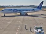 サボリーマンさんが、高知空港で撮影した全日空 767-381/ERの航空フォト(写真)