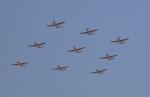TAOTAOさんが、静浜飛行場で撮影した航空自衛隊 T-3の航空フォト(写真)