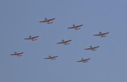 TAOTAOさんが、静浜飛行場で撮影した航空自衛隊 T-3の航空フォト(飛行機 写真・画像)
