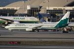 LAX Spotterさんが、ロサンゼルス国際空港で撮影したアメリカン航空 737-823の航空フォト(写真)
