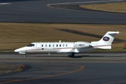 パンダさんが、成田国際空港で撮影したスカイサービス・ビジネス・アビエーション 45の航空フォト(飛行機 写真・画像)