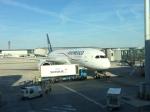 511hotakaさんが、パリ シャルル・ド・ゴール国際空港で撮影したアエロメヒコ航空 787-8 Dreamlinerの航空フォト(写真)