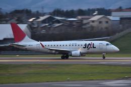 tsubasa0624さんが、花巻空港で撮影したジェイ・エア ERJ-170-100 (ERJ-170STD)の航空フォト(飛行機 写真・画像)