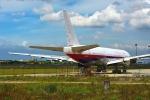RUSSIANSKIさんが、クアラルンプール国際空港で撮影したマレーシア航空 777-2H6/ERの航空フォト(写真)