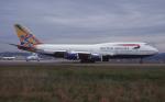 kumagorouさんが、仙台空港で撮影したブリティッシュ・エアウェイズ 747-436の航空フォト(飛行機 写真・画像)
