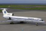 senyoさんが、新潟空港で撮影したダリアビア航空 Tu-154B-2の航空フォト(写真)