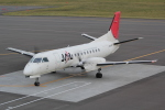 ANA744Foreverさんが、札幌飛行場で撮影した日本エアコミューター 340Bの航空フォト(飛行機 写真・画像)