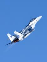 norimotoさんが、新田原基地で撮影した航空自衛隊 F-15DJ Eagleの航空フォト(飛行機 写真・画像)