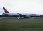 kumagorouさんが、仙台空港で撮影したラウダ航空 777-2Z9/ERの航空フォト(写真)