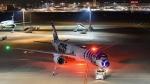 santaさんが、羽田空港で撮影した全日空 787-9の航空フォト(写真)