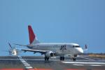パンダさんが、宮崎空港で撮影したジェイ・エア ERJ-170-100 (ERJ-170STD)の航空フォト(飛行機 写真・画像)