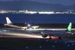 wtb11_ksさんが、関西国際空港で撮影した春秋航空 A320-214の航空フォト(写真)