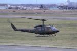 ANA744Foreverさんが、札幌飛行場で撮影した陸上自衛隊 UH-1Jの航空フォト(写真)