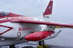 パンダさんが、新田原基地で撮影した航空自衛隊 T-4の航空フォト(写真)