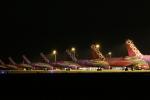 musashiさんが、関西国際空港で撮影したピーチ A320-214の航空フォト(写真)