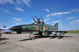 Orange linerさんが、横田基地で撮影した航空自衛隊 RF-4EJ Phantom IIの航空フォト(飛行機 写真・画像)