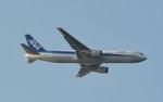 ○○●●さんが、関西国際空港で撮影した全日空 767-381/ERの航空フォト(写真)