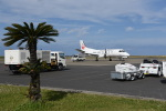 kumagorouさんが、徳之島空港で撮影した日本エアコミューター 340Bの航空フォト(写真)