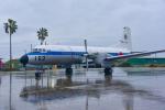 パンダさんが、新田原基地で撮影した航空自衛隊 YS-11A-402Pの航空フォト(写真)
