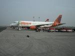 twinengineさんが、チャトラパティー・シヴァージー国際空港で撮影したインディアン航空 A320-231の航空フォト(写真)