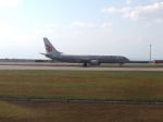 ken1☆MYJさんが、那覇空港で撮影した中国国際航空 737-808の航空フォト(写真)