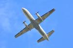 パンダさんが、宮崎空港で撮影した日本エアコミューター 340Bの航空フォト(飛行機 写真・画像)