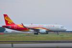 パンダさんが、宮崎空港で撮影した香港航空 A320-214の航空フォト(写真)