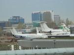TUILANYAKSUさんが、ソフィア国際空港で撮影したヘムス・エア Yak-40の航空フォト(飛行機 写真・画像)