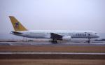 kumagorouさんが、仙台空港で撮影したTAESA 757-2Y0の航空フォト(写真)
