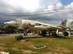 まいけるさんが、ウタパオ国際空港で撮影したタイ王国海軍 AV-8A Harrierの航空フォト(飛行機 写真・画像)