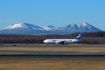 Gouei Changeさんが、新千歳空港で撮影した全日空 767-381/ERの航空フォト(写真)