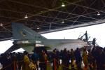 パンダさんが、新田原基地で撮影した航空自衛隊 F-4EJ Kai Phantom IIの航空フォト(写真)