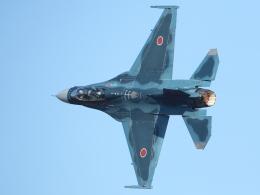 航空フォト:73-8132 航空自衛隊 F-2B