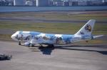 kumagorouさんが、羽田空港で撮影した日本航空 747-146B/SR/SUDの航空フォト(飛行機 写真・画像)