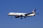kumagorouさんが、仙台空港で撮影したコンチネンタル航空 757-224の航空フォト(写真)