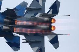 ファインディングさんが、新田原基地で撮影した航空自衛隊 F-15DJ Eagleの航空フォト(写真)