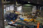 VICTER8929さんが、東京都立産業技術高等専門学校で撮影した全日空 Bell 47Gの航空フォト(写真)