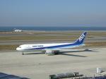 金魚さんが、中部国際空港で撮影した全日空 767-381F/ERの航空フォト(写真)