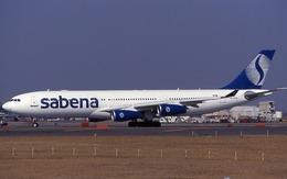 CASH FLOWさんが、成田国際空港で撮影したサベナ・ベルギー航空 A340-211の航空フォト(写真)