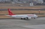 kumagorouさんが、仙台空港で撮影したイースター航空 737-8BKの航空フォト(写真)
