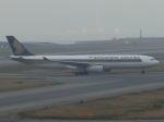 yugoさんが、関西国際空港で撮影したシンガポール航空 A310-324の航空フォト(写真)