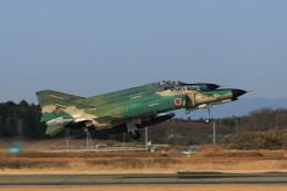 モモさんが、茨城空港で撮影した航空自衛隊 RF-4EJ Phantom IIの航空フォト(飛行機 写真・画像)